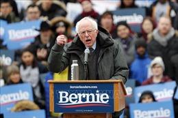 Bầu cử Mỹ 2020: Ứng cử viên Sanders công bố kế hoạch đảm bảo 'Quyền được nghỉ hưu an toàn'