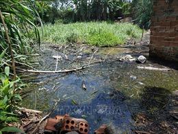 Người dân bức xúc vì chậm xử lý cơ sở chăn nuôi gây ô nhiễm