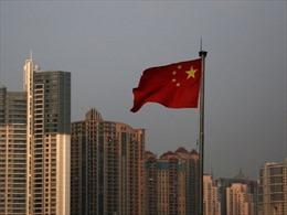 Trung Quốc: Không tận dụng thị trường bất động sản để kích thích kinh tế ngắn hạn