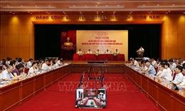 Thứ trưởng Trần Xuân Hà: Tình trạng trốn thuế, nợ đọng thuế còn phức tạp