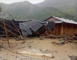 Thanh Hóa: 3 người chết, 12 người mất tích do bão