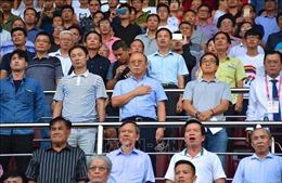 V.League 2019: CLB Than Quảng Ninh và Dược Nam Hà Nam Định chia điểm trên sân nhà