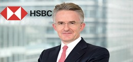 Giám đốc điều hành HSBC từ chức