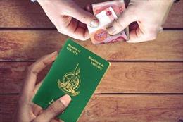 Hộ chiếu Vanuatu: Cứ có tiền là xong!