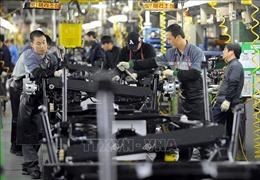Nhật Bản công bố dự luật sửa đổi loại Hàn Quốc khỏi 'Danh sách Trắng'