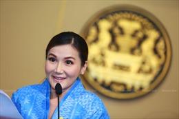 Nội các Thái Lan thông qua ngân sách tài khóa 2020