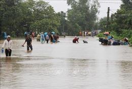 Đắk Lắk tập trung nguồn lực ứng phó mưa lũ, sạt lở đất