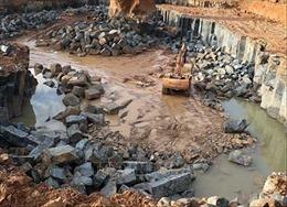 SOS 'chảy máu' khoáng sản ở Bình Phước