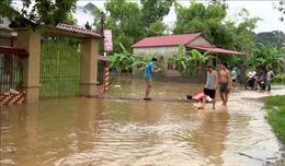Nhiều hồ thủy điện vẫn cạn nước dù hoàn lưu bão số 3 gây lũ lụt nhiều nơi