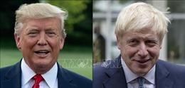 Mỹ muốn hỗ trợ Anh rời EU bằng việc đàm phán FTA