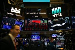 Các thị trường chứng khoán đồng loạt giảm điểm