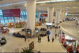 Sân bay quốc tế ở thủ đô của Ấn Độ bị đe dọa đánh bom