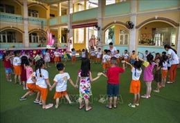 Kiên Giang thiếu khoảng 1.000 giáo viên và 1.000 phòng học cho năm học mới