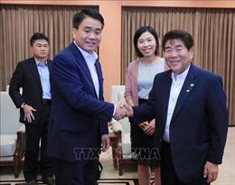 Nhật Bản xúc tiến hợp tác phát triển nông nghiệp chất lượng cao tại Hà Nội