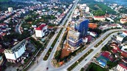 Yên Bái chi 1.200 tỷ đồng xây dựng đô thị thông minh