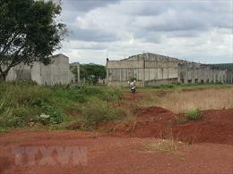 Rà soát các văn bản để điều chỉnh quy hoạch sử dụng đất cấp huyện