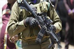 12 hành khách bị bắt cóc trên xa lộ ở Viễn Bắc Cameroon