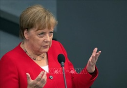 Đức bác khả năng đàm phán lại thỏa thuận Brexit