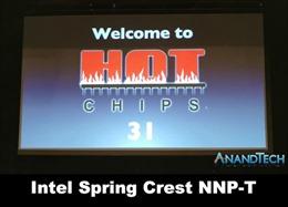 Intel ra mắt bộ vi xử lý sử dụng trí tuệ nhân tạo