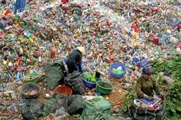 Quản lý chất thải rắn đô thị - Bài 1: Hướng đến nền kinh tế tuần hoàn ở đô thị