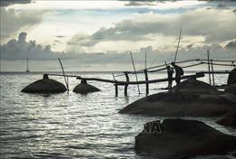 Trên 311.000 lượt du khách đến huyện đảo Kiên Hải