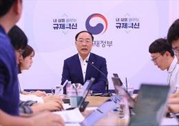 Hàn Quốc sẽ mở rộng tối đa các biện pháp thúc đẩy tiềm lực kinh tế