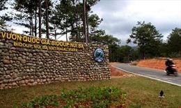 Ngăn chặn triệt để việc người dân xâm nhập trái phép vào Vườn Quốc gia Bidoup - Núi Bà