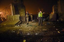 Đánh bom tại Afghanistan làm 135 người thương vong