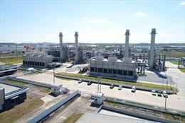 Công ty Gulf của Thái Lan có kế hoạch xây nhà máy điện tại Việt Nam