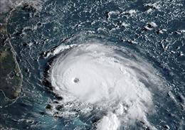 Bão 'quái vật' Dorian gây lụt lội nghiêm trọng Bahamas, 26 người thương vong