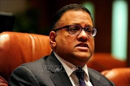 Sri Lanka yêu cầu Singapore dẫn độ cựu thống đốc ngân hàng trung ương