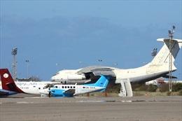 Libya: Sân bay duy nhất còn hoạt động tại Tripoli tê liệt