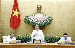 Thủ tướng: Kinh tế vẫn duy trì tốc độ tăng trưởng trên tất cả các lĩnh vực