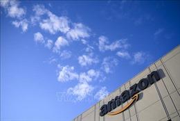 Tập đoàn Amazon bị phạt 4 triệu euro tại Pháp