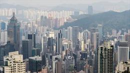 Chính quyền Hong Kong (Trung Quốc) tăng cường hỗ trợ doanh nghiệp vừa và nhỏ