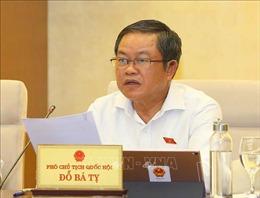 Đổi mới, nâng cao chất lượng hoạt động giám sát của Quốc hội