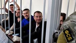 Nga và Ukraine chuẩn bị thực hiện trao đổi tù nhân