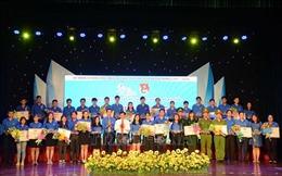 Đà Nẵng tuyên dương Chi đoàn, thanh niên tiên tiến