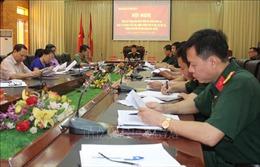 Sơn La thực hiện tốt chính sách đối với người tham gia dân công hỏa tuyến
