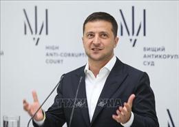 Ukraine và Nga đánh giá tích cực việc trao đổi tù nhân - Đức hoan nghênh 'tín hiệu của hy vọng'