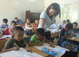 Thanh Hóa tuyển dụng trên 3.700 giáo viên mầm non và THPT trong năm học mới