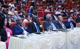 Đại sứ một số nước Trung Đông-châu Phi tin tưởng triển vọng hợp tác kinh tế với Việt Nam