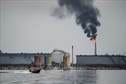 Dự trữ dầu của Mỹ giảm vượt dự đoán đẩy giá dầu châu Á đi lên