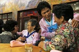 Triều Tiên chấp thuận khuyến nghị hợp tác liên Triều về vấn đề gia đình ly tán