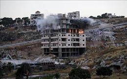 Liên hợp quốc cảnh báo cam kết của Thủ tướng Israel về việc sáp nhập Bờ Tây