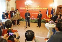 Thứ trưởng Ngoại giao Séc: Vai trò của Việt Nam ngày càng tăng trên trường quốc tế