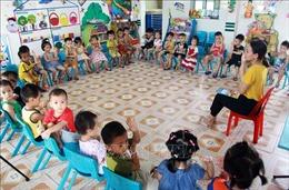 Loay hoay giải bài toán thiếu giáo viên tại Thái Bình - Bài 2: Cần sớm có giải pháp đồng bộ