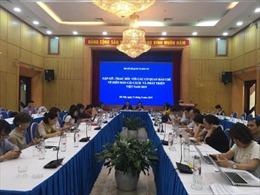 Diễn đàn cải cách và phát triển Việt Nam sẽ diễn ra ngày 19/9 tại Hà Nội