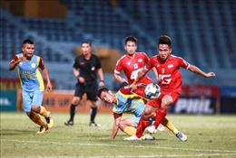 V.League 2019: Vòng 23 quyết định thành, bại chung cuộc của các đội bóng