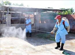 Bệnh nhân tử vong do sốt xuất huyết đầu tiên tại Đắk Nông